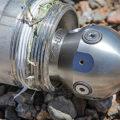 Warthog WT-1/2 sewer nozzle